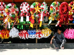 Money Transfer to Philippines: festival in Philippines