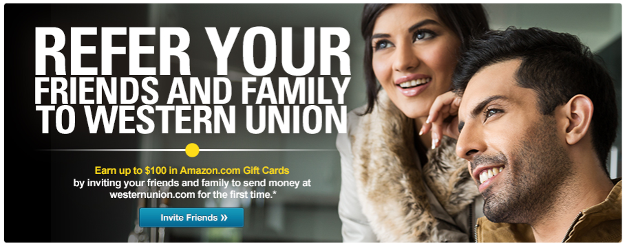 Money Transfer Acquisition Channels: Referral, Western Union, May 3, 2015