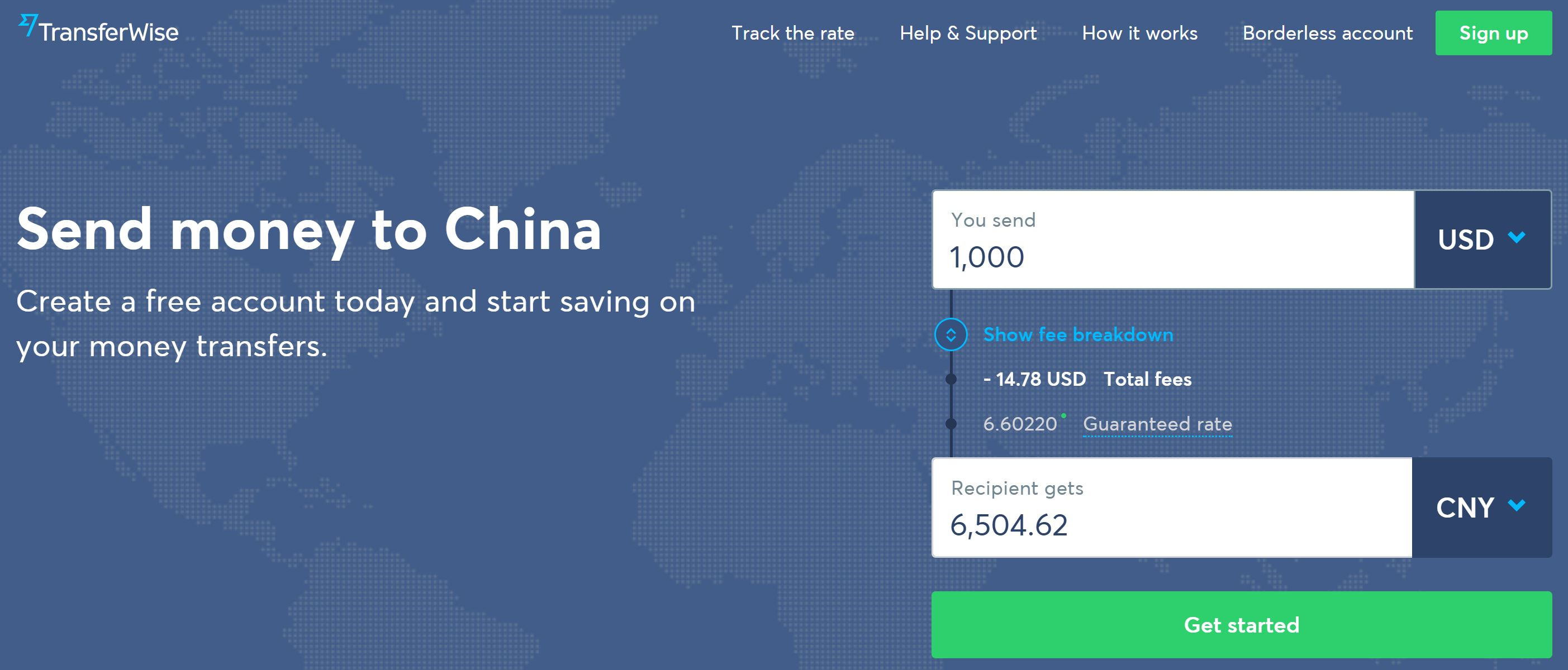 Money Transfer To China Review And Tips Wiring Rates If You Are Reading This Havent Yet Tried Sending Via A Legal Channel Online Or Cash Agent Should Definitely Give It Shot